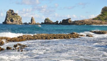 Partir en Guadeloupe en avril