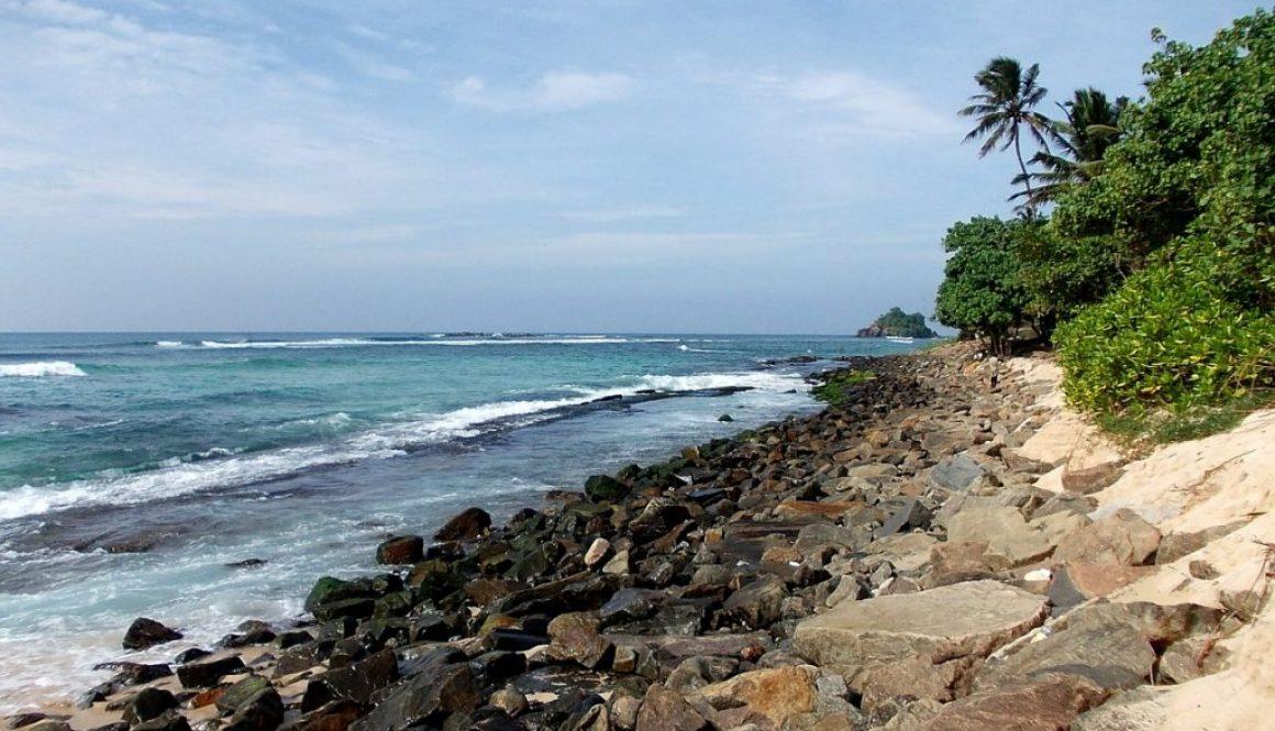 Partir au Sri Lanka en mai