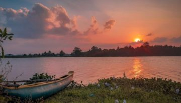 Partir au Sri Lanka en août