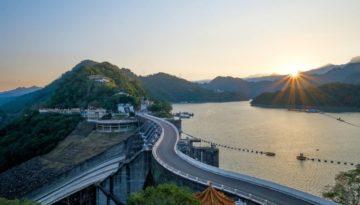 Partir en Taïwan en novembre