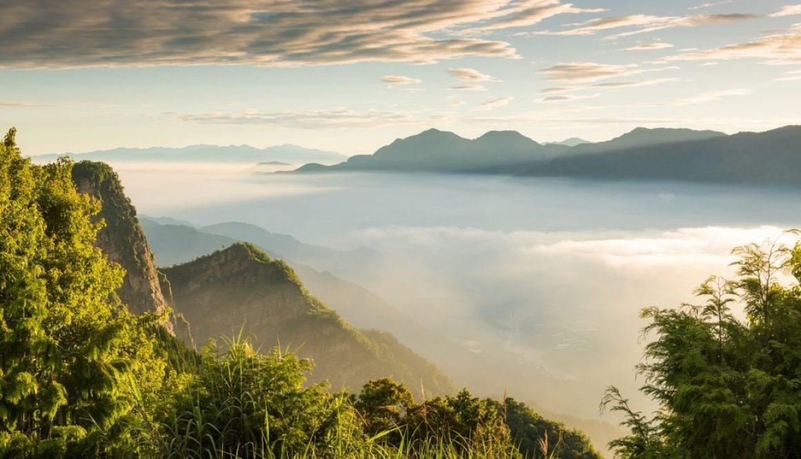 Partir en Taïwan en mai