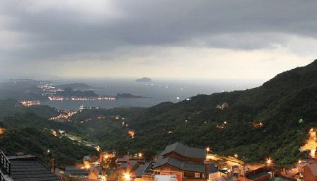 Partir en Taïwan en mars