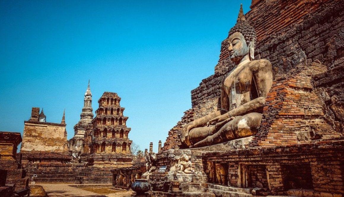 Partir en Thaïlande en mai
