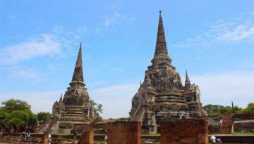 Partir en Thaïlande en septembre