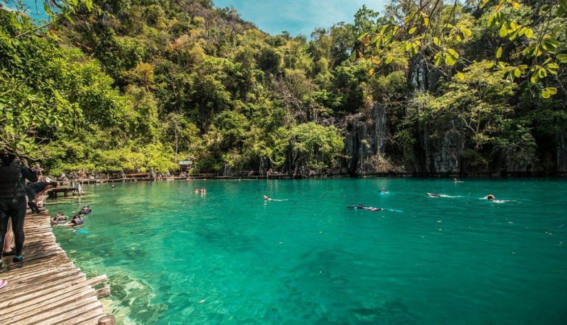 Partir aux Philippines en mars