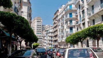 Partir en Algérie en août