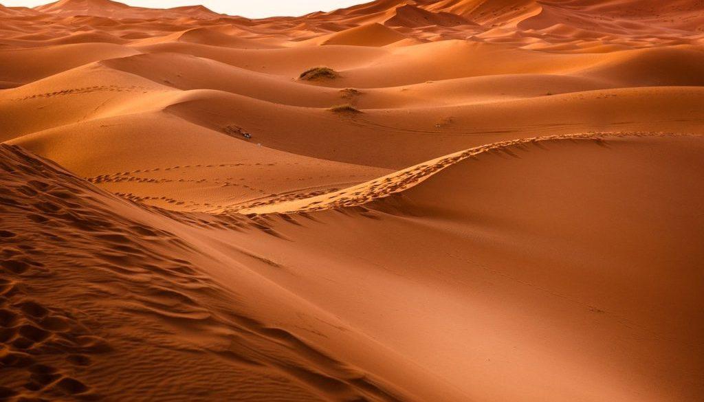 Meilleure saison pour partir au Maroc