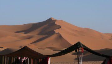Partir au maroc en décembre