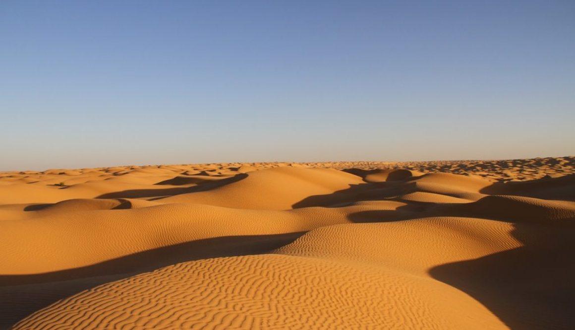 Partir en Tunisie en mars
