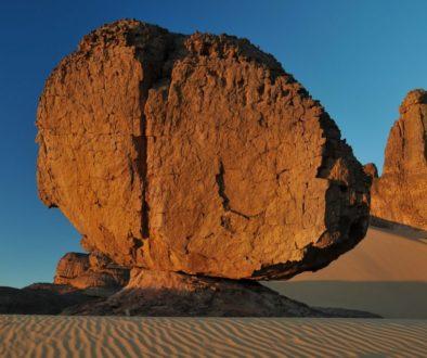Partir en Algérie en janvier