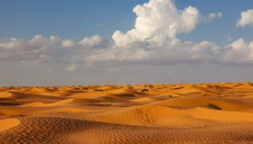 Partir en Tunisie en septembre