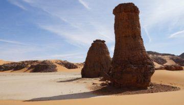 Partir en Algérie en février