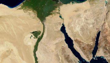 Partir en Egypte en janvier