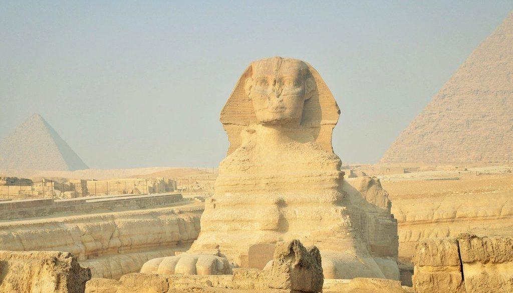 Partir en Egypte en juillet