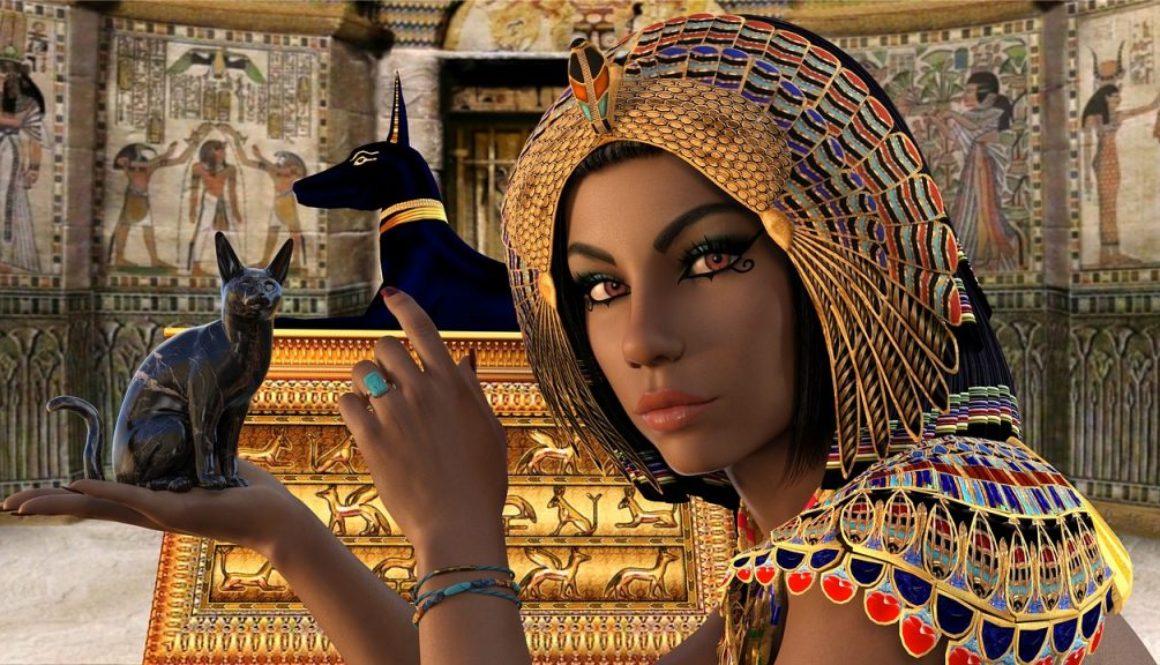 Partir en Egypte en septembre