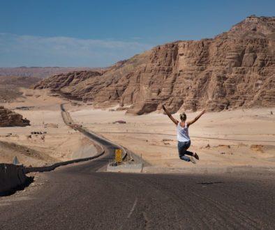 Partir en Egypte en juin