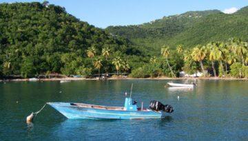 Partir en Guadeloupe en janvier
