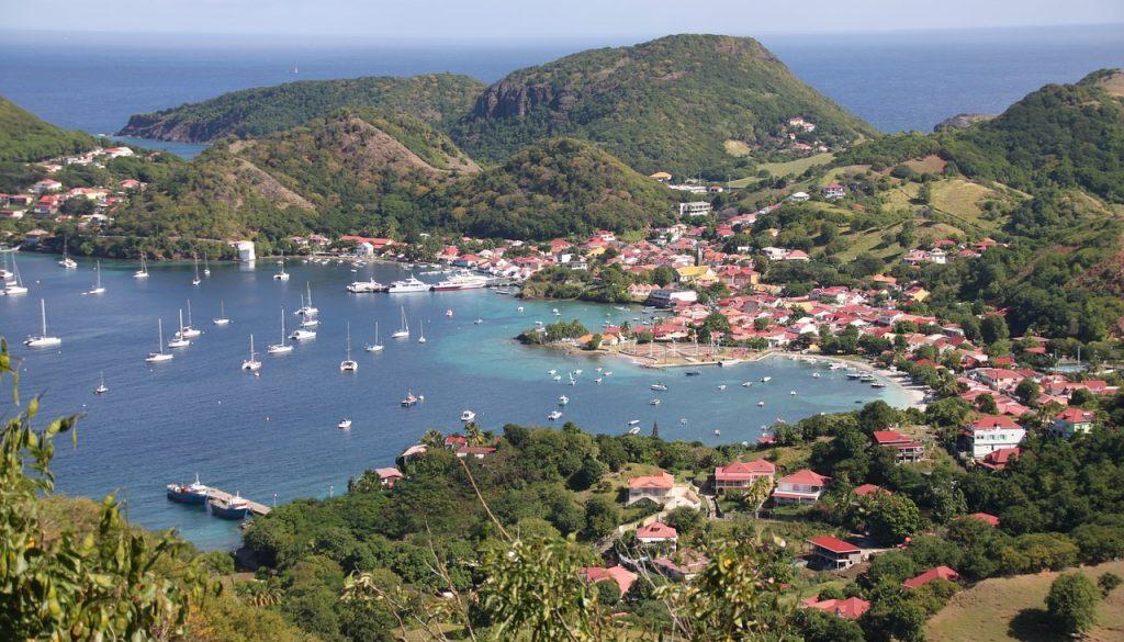 Partir en Guadeloupe