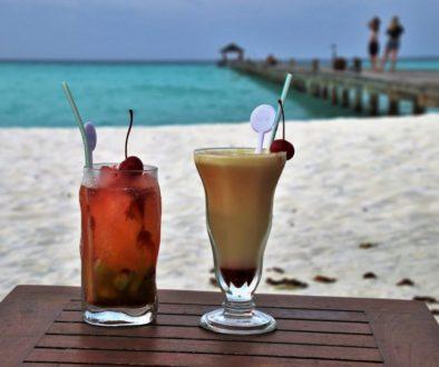 Partir aux Maldives en novembre