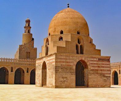 Partir en Egypte en octobre