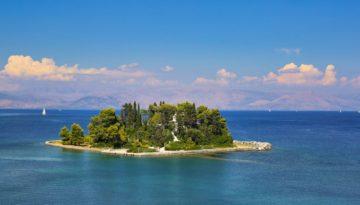Partir en Grèce en décembre