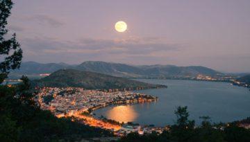 Partir en Grèce en novembre