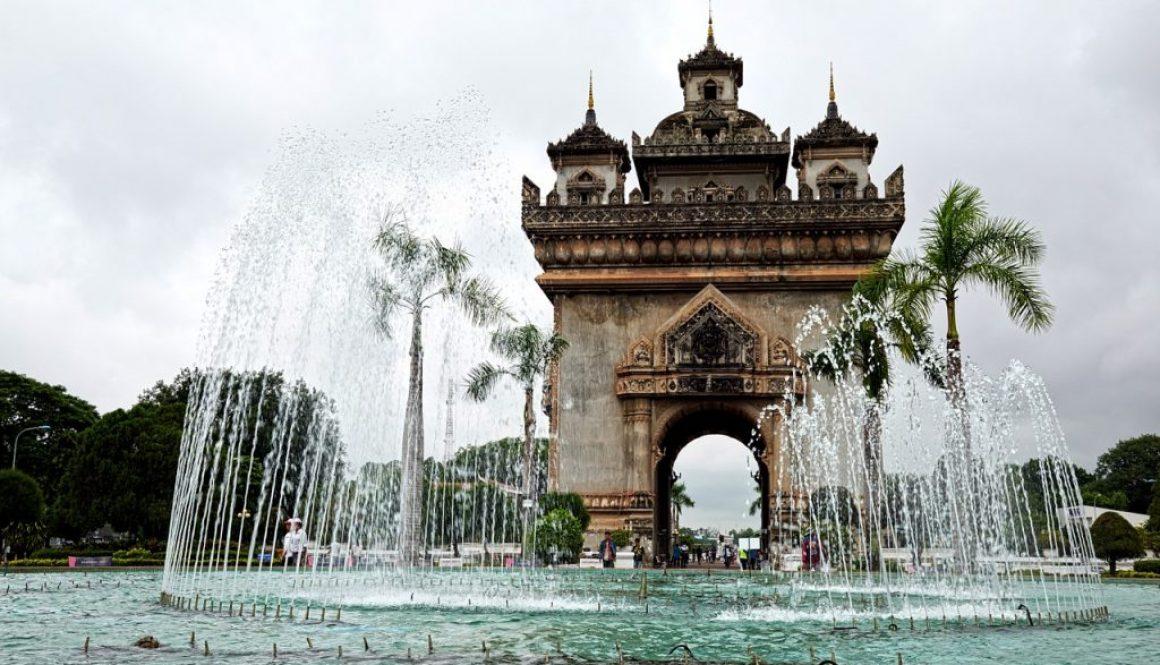 Partir au Laos en septembre
