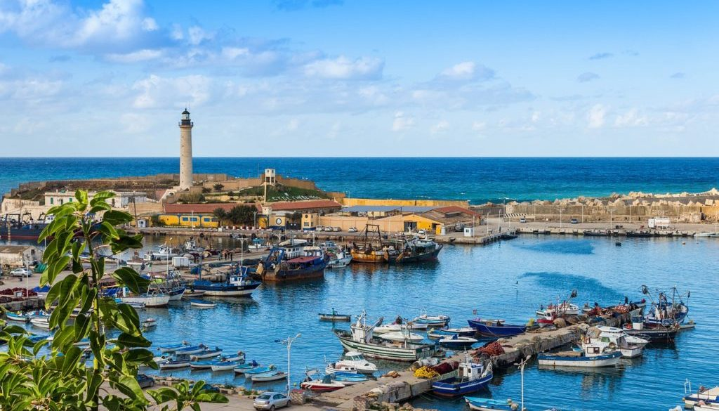 Partir en Algérie en octobre