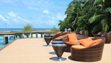 Partir aux Maldives en juin
