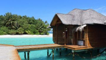Partir aux Maldives en juillet