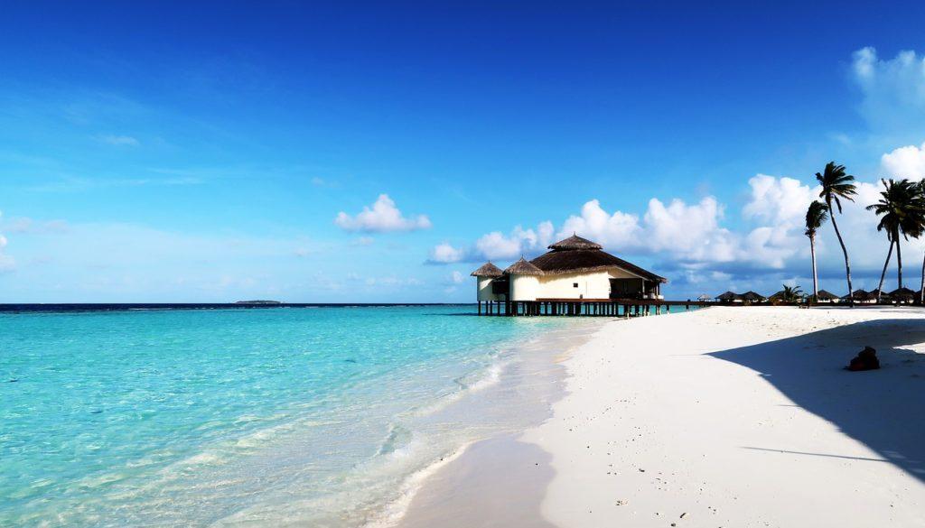 Partir aux Maldives en décembre - Enroutes.com
