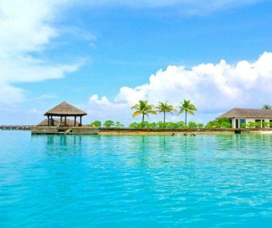 Partir aux Maldives en octobre