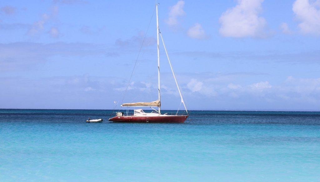 Partir en Guadeloupe en mai