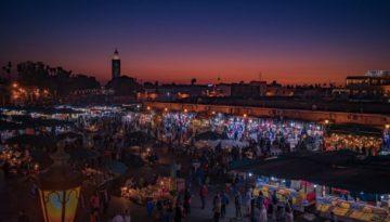 Partir au maroc en septembre