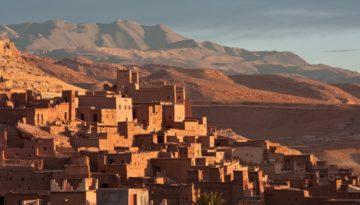 Partir au maroc en juin
