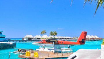 Partir aux Maldives en mars