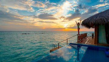 Partir aux Maldives en avril