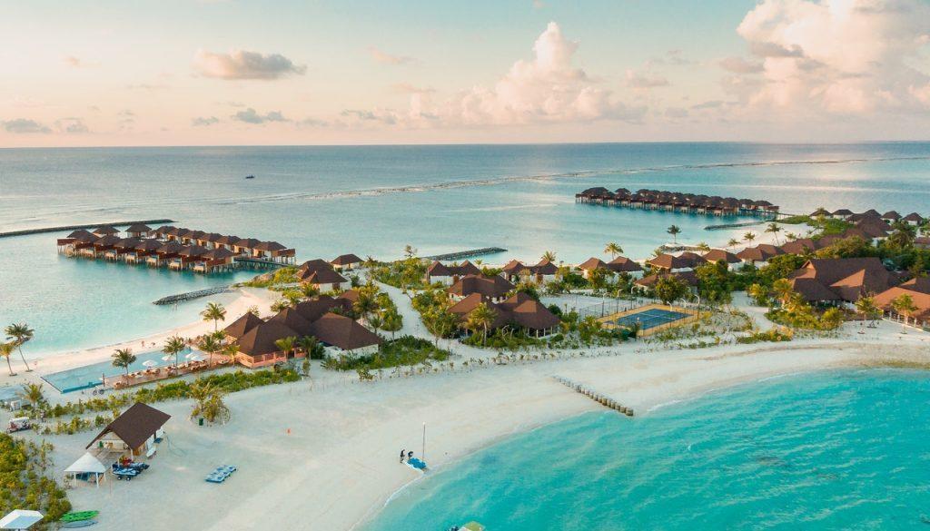 Partir aux Maldives en mai