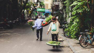 Partir au Cambodge en mai