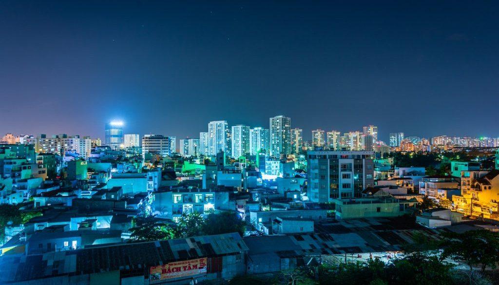 Partir au Cambodge en octobre