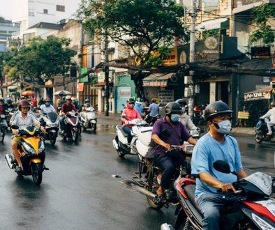Partir au Vietnam en décembre
