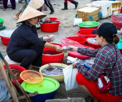 Partir au Cambodge en novembre