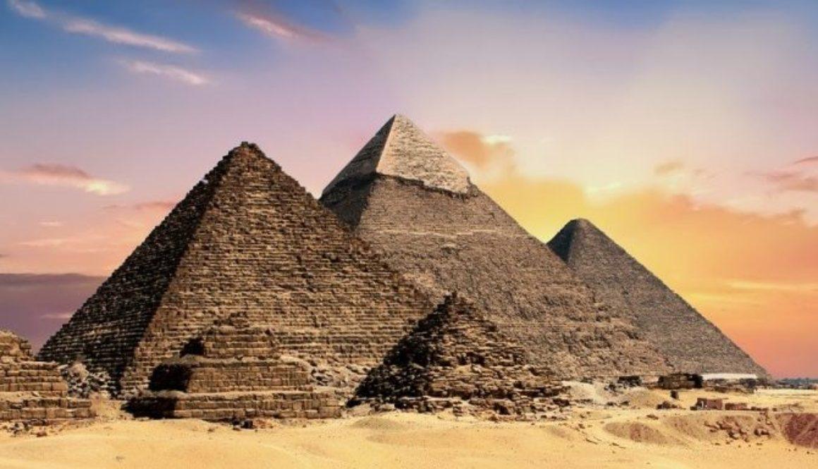 Meilleure saison pour partir en Egypte