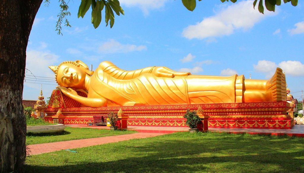 Partir au Laos en avril