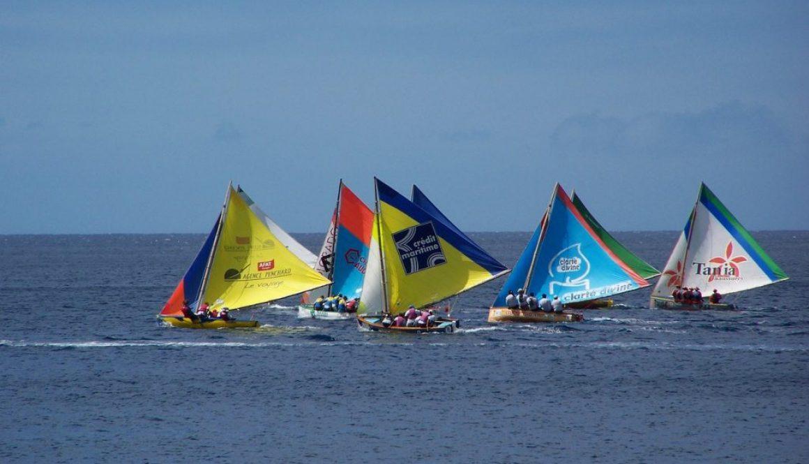 Partir en Guadeloupe en juin