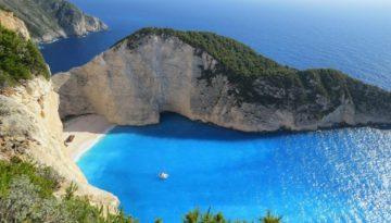 Meilleure saison pour partir en Grèce