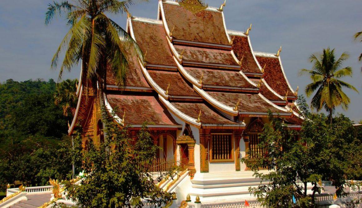 Partir au Laos en octobre