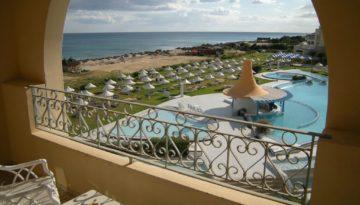 Partir en Tunisie en Novembre