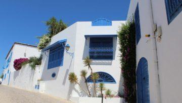 Partir en Tunisie en août