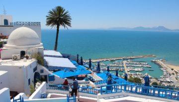 Partir en Tunisie en juillet